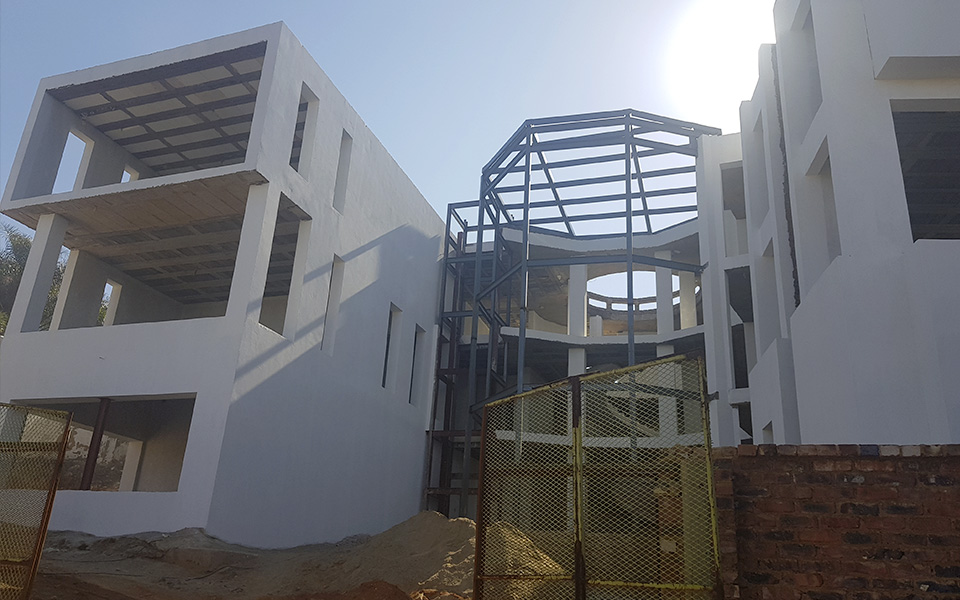 Northcliff Project