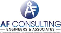 AF Consulting Logo